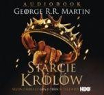 George R.R. Martin-[PL]Starcie królów