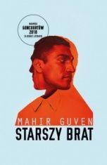 Mahir Guven-Starszy brat