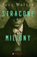 Jess Walter-Stracone miliony