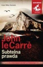 John le Carré-[PL]Subtelna prawda