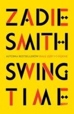 Zadie Smith-Swing time