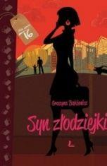 Grażyna Bąkiewicz -[PL]Syn złodziejki
