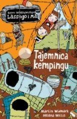Martin Widmark-[PL]Tajemnica Kempingi