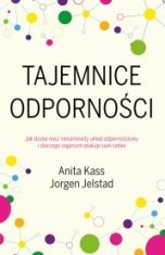 Anita Kass, Jorgen Jelstad-Tajemnice odporności