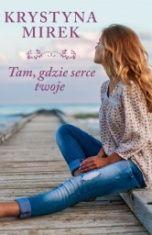 Krystyna Mirek-Tam, gdzie serce twoje