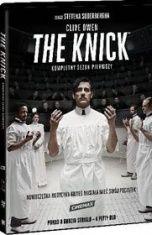 Steven Soderbergh-The Knick