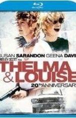 Ridley Scott -Thelma & Louise