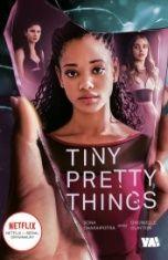Sona Charaipotra, Dhonielle Clayton-Tiny pretty things