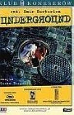 Emir Kusturica-Underground