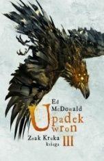 Ed McDonald-[PL]Upadek wron