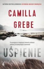 Camilla Grebe-Uśpienie