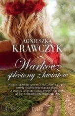 Agnieszka Krawczyk-[PL]Warkocz spleciony z kwiatów