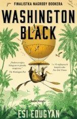 Esi Edugyan-Washington Black