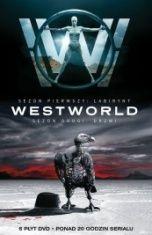 Jonathan Nolan-[PL]Westworld