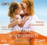 Dorota Schrammek-Wiatr wspomnień