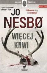 Jo Nesbo-[PL]Więcej krwi