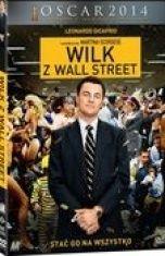 Martin Scorsese-Wilk z Wall Street