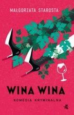 Małgorzata Starosta-[PL]Wina wina
