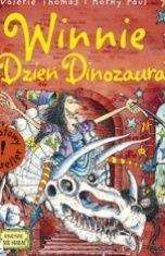 Valerie Thomas, Paul Korky-[PL]Winnie i dzień dinozaura