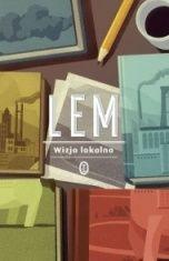 Lem Stanisław-Wizja lokalna