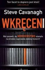 Steve Cavanagh-Wkręceni