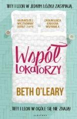 Beth O'Leary-Współlokatorzy