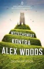 Gavin Extence-[PL]Wszechświat kontra Alex Woods