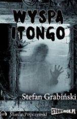 Stefan Grabiński-[PL]Wyspa Itongo