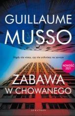 Guillaume Musso-Zabawa w chowanego
