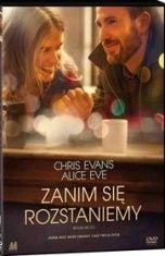 Chris Evans-Zanim się rozstaniemy