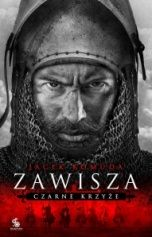 Jacek Komuda-Zawisza Czarny