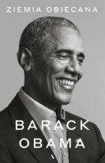 Barack Obama-Ziemia obiecana