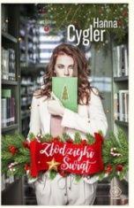 Hanna Cygler-Złodziejki Świąt