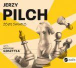 Jerzy Pilch-[PL]Żółte światło