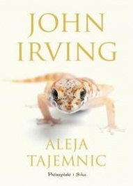 John Irving-Aleja tajemnic