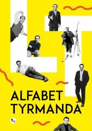 Leopold Tyrmand, Dariusz Pachocki-Alfabet Tyrmanda