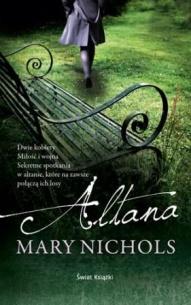 Mary Nichols-Altana