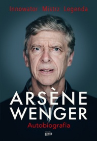 Arsène Wenger-Autobiografia