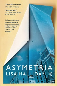 Lisa Halliday-Asymetria