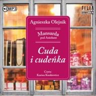 Agnieszka Olejnik-[PL]Cuda i cudeńka