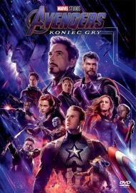 Anthony Russo, Joe Russo-[PL]Avengers : koniec gry
