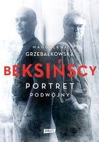 Magdalena Grzebałkowska-Beksińscy