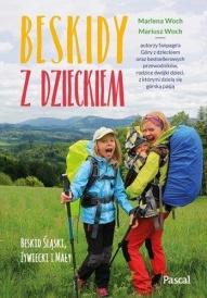 Marlena Woch, Mariusz Woch-Beskidy z dzieckiem