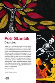 Petr Stančík-Bezrożec