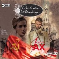 Joanna Jax-Białe róże z Petersburga