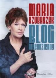 Maria Czubaszek-[PL]Blog niecodzienny