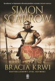 Simon Scarrow-[PL]Bracia krwi