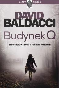 David Baldacci-[PL]Budynek Q