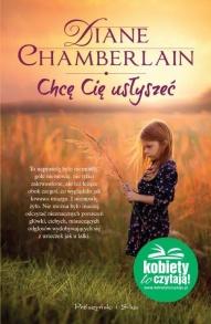 Diane Chamberlain-Chcę cię usłyszeć