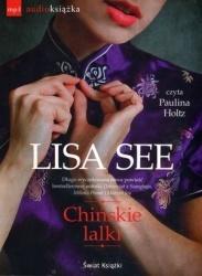 Lisa See-Chińskie lalki